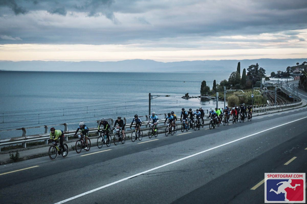 Cyclotour du Leman